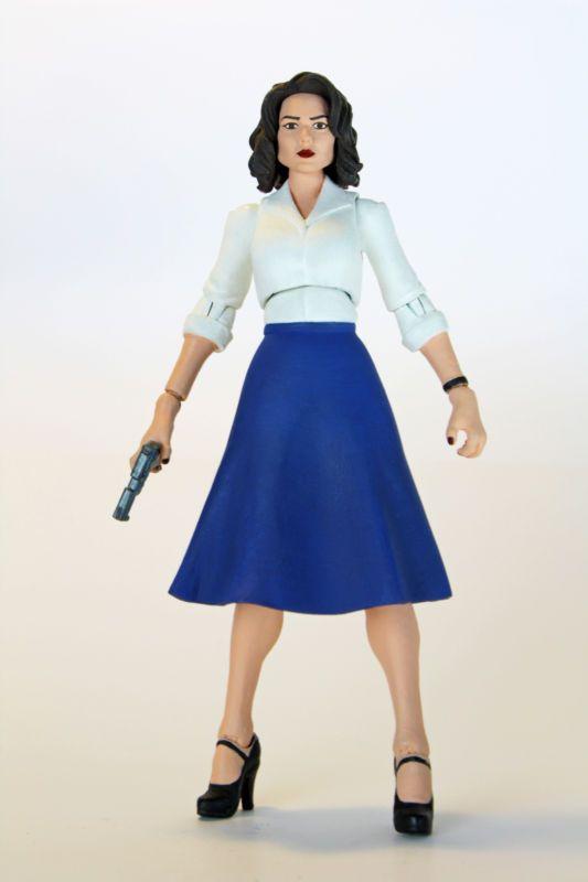 Agent Carter Toys : Best ideas about action figure customs on pinterest