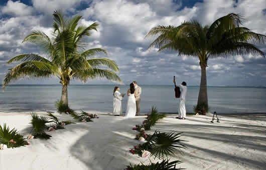 Ecco come trasformare il vostro matrimonio in un oasi zen! Dei piccoli consigli... :)