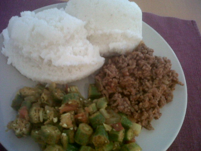 209 best zambians food recipes images on pinterest zambian food nshima okra and mince proudly zambian forumfinder Image collections