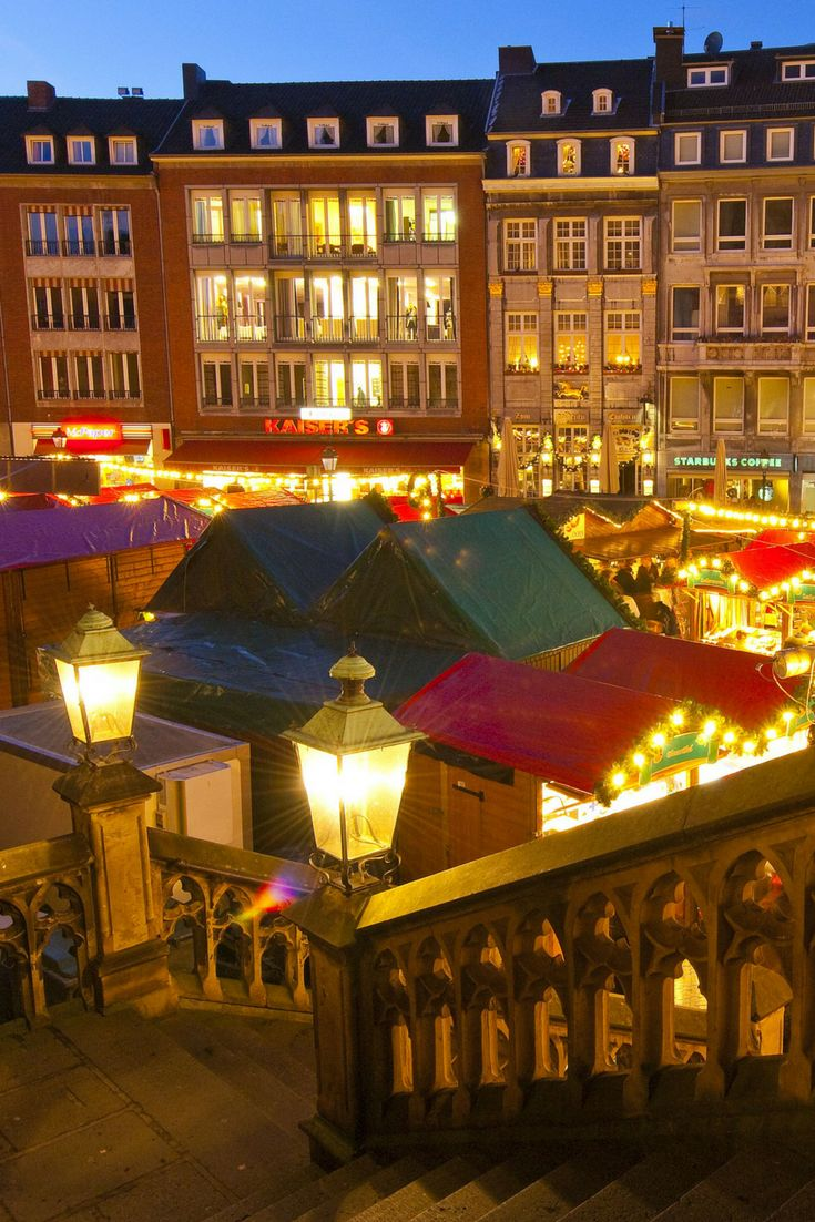 Aachen, Germany  ©️ Tourismus NRW e.V. / Dominik Ketz