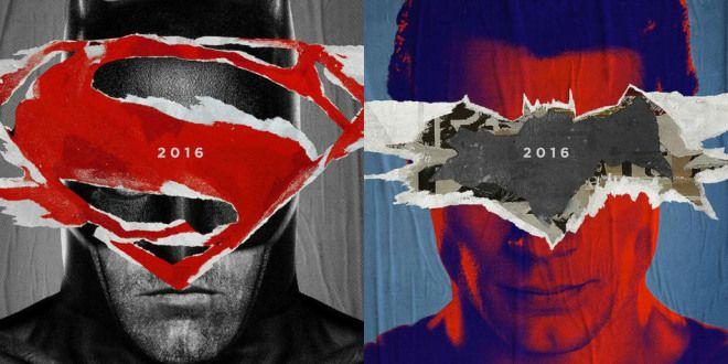 La prima locandina Batman contro Superman | Lemon tube