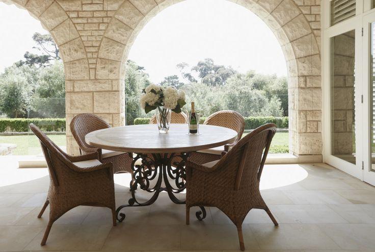 Raffles Dining Chair  Drink anyone!   #decor #interiordesign #gaudionfurniture #style #homeinterior #diningchairs