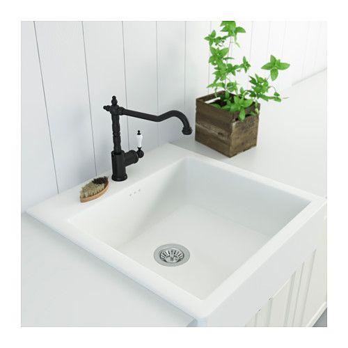 Black Kitchen Sink Ikea: Brochures, Sinks And Taps