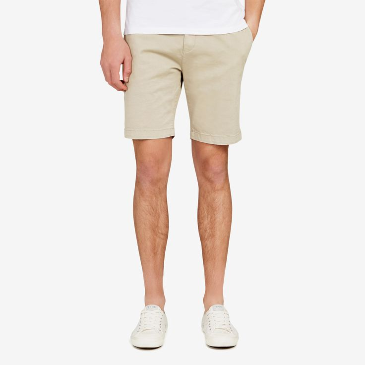 New Arrivals | Charlie Stretch Chino Short. #frenchconnectionau #fcuk