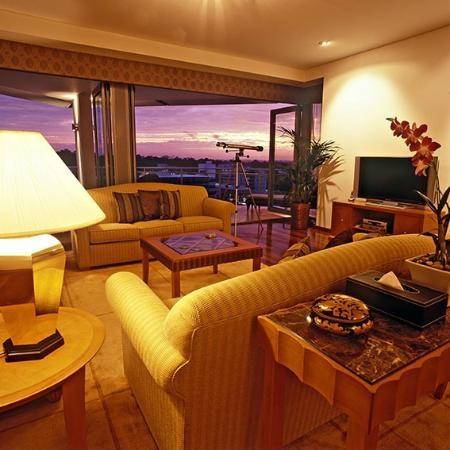 The Richardson Hotel & Spa: Kings Park Suite, Perth #Australia