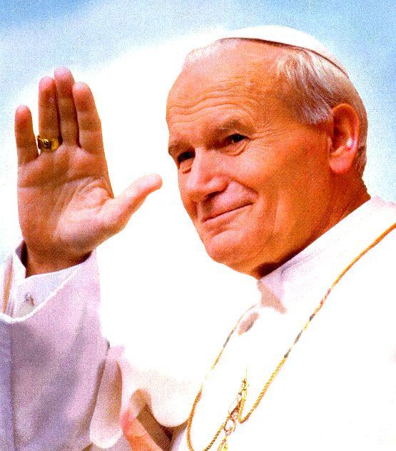 John Paul II Liebe Zitate