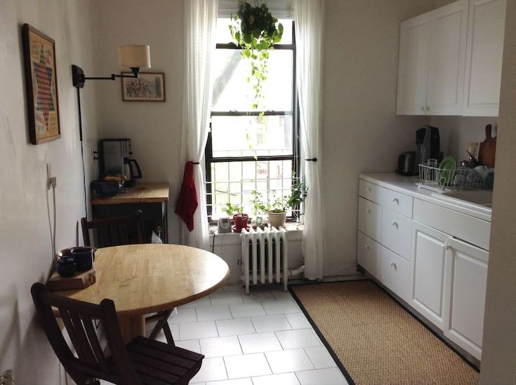 Sun-filled Room Steps from Park Slope Subway - Apartments for Rent in Brooklyn, New York, United States