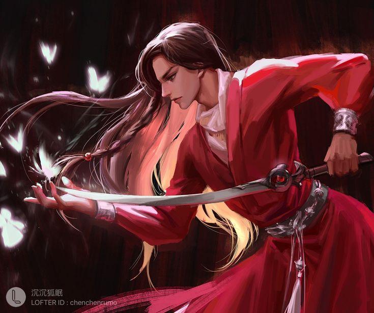 Fëanor ~ Spirit of Fire