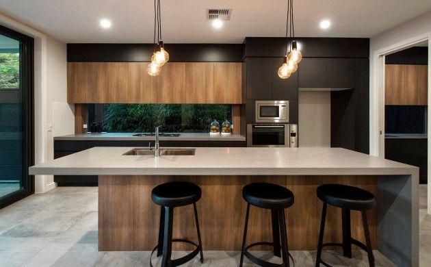 @CaesarstoneUS #Caesarstone #interiordesign #kitchen #bath #modernhome…