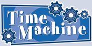 Timemachine  Op deze swingende avond gaat u mee op een reisje door de tijd. De muziek vanaf de jaren zestig gaat elk uur 10 jaar vooruit in de tijd, alle soorten muziek komen dus voorbij; rock & roll uit de jaren 60, disco en soul uit de seventies, rock en nederpop uit de tachtiger jaren en de hits uit het heden. Live muziek & DJ.