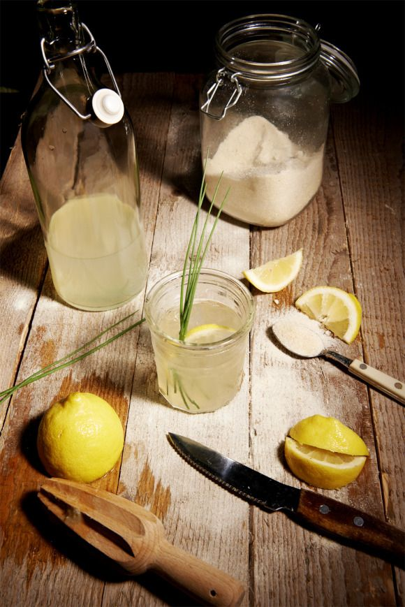 homemade, handcrafted, lemon juice by Whitecloud photographic.   We love styling food