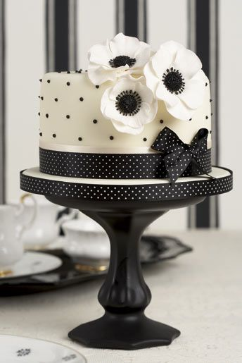 @Alicia Pazik, would you like this in orange?  A couple of these on different sized pedestals would be so cute!