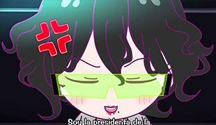 Bishoujo Yuugi Unit Crane Game Girls 7 Online Sub Español