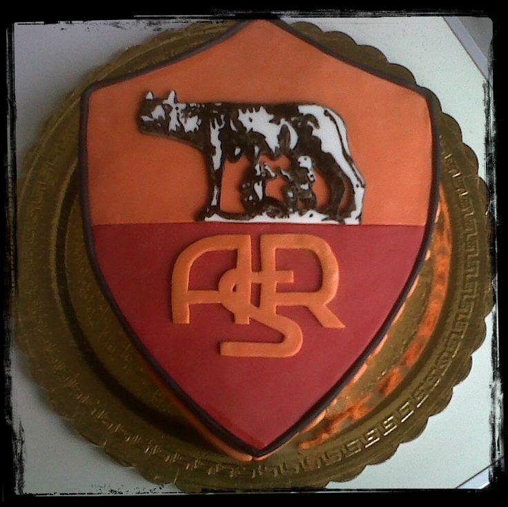 As Roma Cake Giovanna Ponz de Leon
