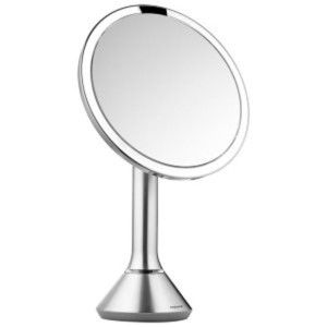 Hi readers, In case you need to research all products and want to compare between them in a simple way, here our table of comparison maybe could help you. We compare the 3 top best seller vanity mirror with lights on the market, especially from Amazon : Jerdon Tri-Fold JGL9W Lighted Mirror Conair Double-sided Lighted Mirror ... Read more...