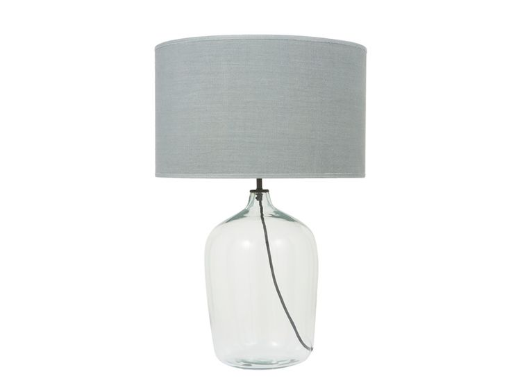 Gorgeous Glass Lamp | Flagon | Loaf