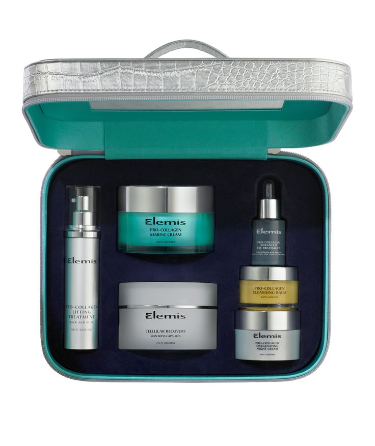 Elemis Pro-Collagen Jewels Gift Set
