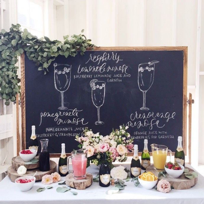 So the wedding day is over, and you're officially married. If you're not headed to your honeymoon right away, a post-wedding brunch is a wonderful way to close out the wedding festivities. The new bride and groom can take the final opportunity to thank their guests and spend a little extra time with loved ones. […]