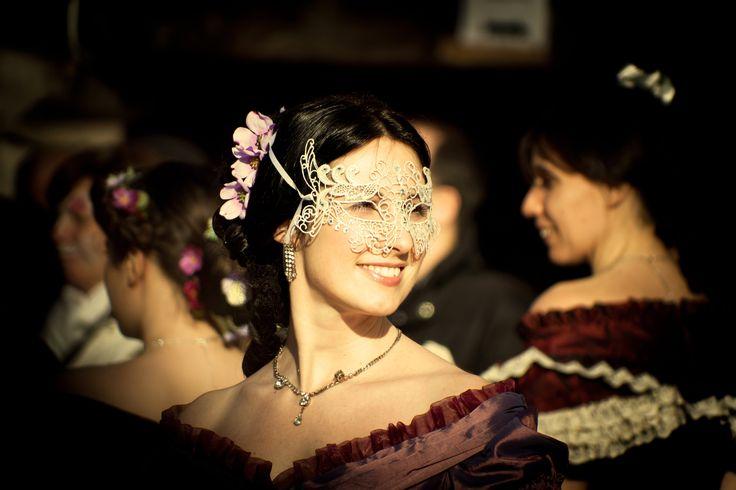 #girl #venice #venezia #carnival