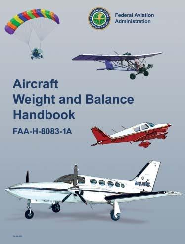 27 best free flight training e books images on pinterest pilot faa aircraft weight and balance handbook faa h 8083 1a pdf fandeluxe Choice Image