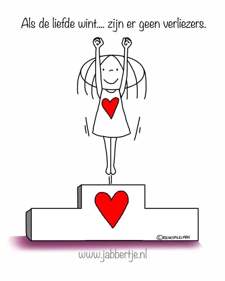 Citaten Over Stress : Beste afbeeldingen van jabbertje liefde vrolijke