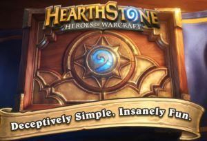 Hearthstone Heroes of Warcraft APK Download Latest Full Version File-Game