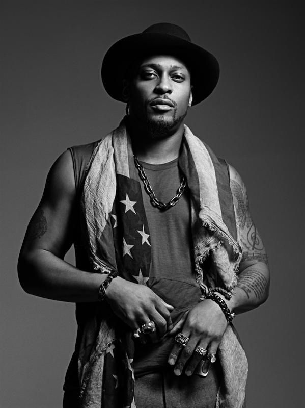 "D'Angelo Returns With New Track ""Sugah Daddy"" From his just-announced new album Black Messiah http://pitchfork.com/news/57828-dangelo-returns-with-new-track-sugah-daddy/ https://soundcloud.com/dangelomusicofficial/sugah-daddy"