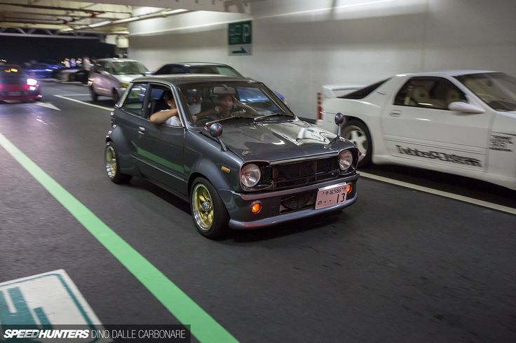 En Chantez: Not Your Average '70s Kei Car - Speedhunters http://www.speedhunters.com/2017/07/mazda-chantez-13b-7s-day/?utm_campaign=crowdfire&utm_content=crowdfire&utm_medium=social&utm_source=pinterest