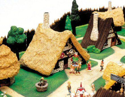 Asterix collector