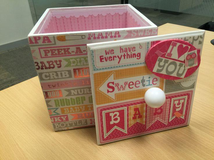 Caja dulces