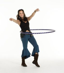 Childhood Fun Meets Calorie Burning with BodyHoops | Health and Fitness POST