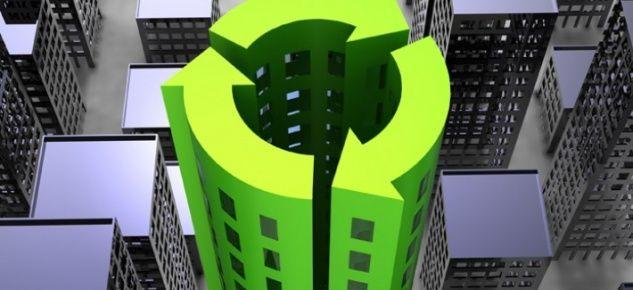 LEED Yeşil Bina Sertifikası alan ilk 10 ülke içinde Türkiye 8. sırada!