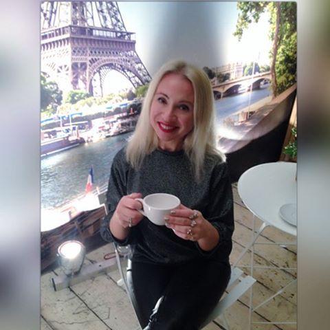 @swarovski_addicted μας ταξίδεψε στο όμορφο #Paris δοκιμάζοντας την νέα πάντα λαμπερή κ στιλάτη #Swarovski new #collection #SpringSummer2017 ! Such a great experience such a great collection!💝 — Vicky's Style