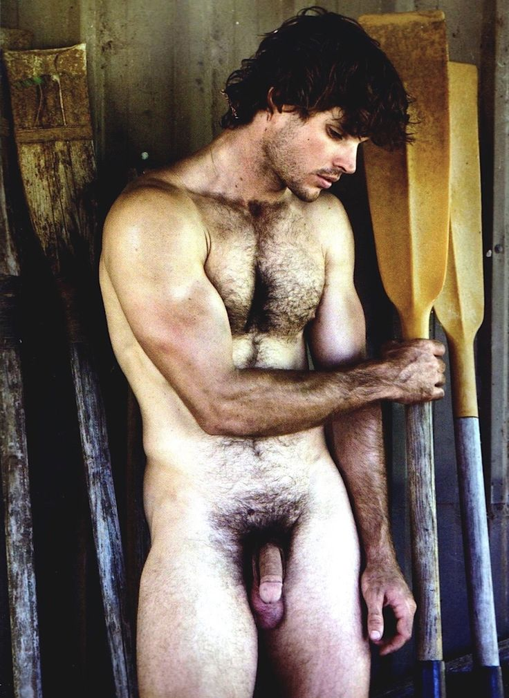 Models man hairy chest male