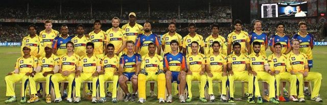 Chennai Super Kings Players for IPL 8 | Match list of CSK in IPL 2015	Two-time Champions Chennai Super Kings (CSK) completed third in the last release of Indian Premier League (IPL). Driven by MS Dhoni, the group is the most reliable side ever.  : ~ http://www.managementparadise.com/forums/indian-premier-league-ipl-forum-ipl-forum-cricket-forum/281987-chennai-super-kings-players-ipl-8-match-list-csk-ipl-2015-a.html