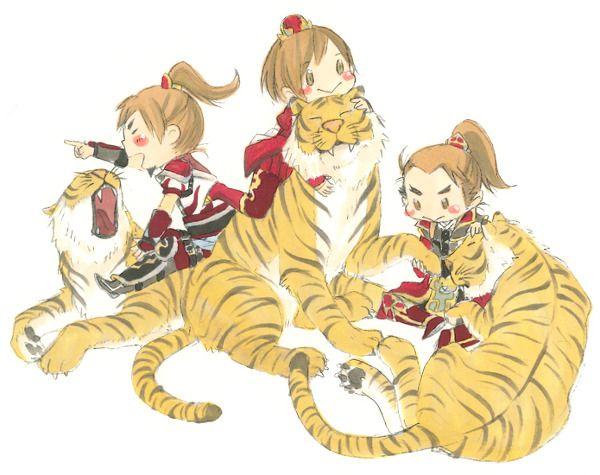 dynasty warriors Sun Ce Sun Shang Xiang Sun Quan Wu dw-sw-wo.tumblr.com