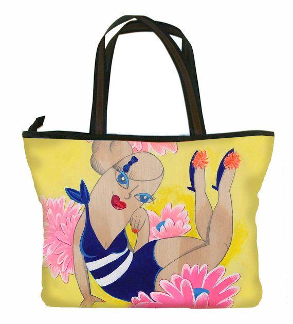 Dit is een handtas voor elke gelegenheid. Deze tas is degelijk, groot, stijlvol en verfijnd. Zoals je outfit en schoenen. Een handtas voor het werk.