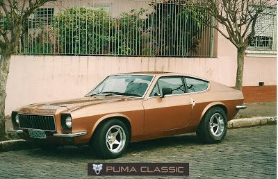 Puma GTB S01                                                       …