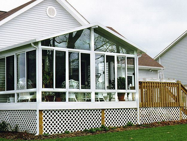 three season sunrooms better living patio rooms of pittsburgh