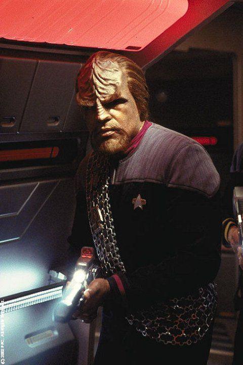 Still of Michael Dorn in Star Trek: Nemesis (2002)
