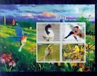 Grey Wagtail stamps - mainly images - gallery format