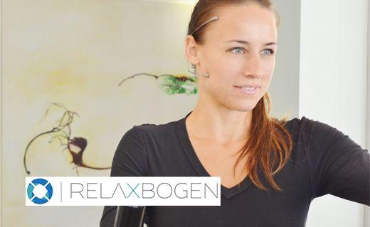 Der RelaxBogen als neues Therapiemittel bei Bruxismus und CMD
