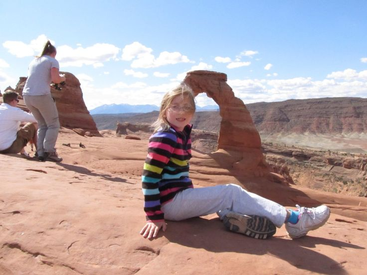 Sariah's mom is one of the founders of the Faces of CHD on Pinterest.  Enjoy footage of Sariah--who is living with an artificial mitral valve--hiking Delicate Arch in Arches National Park.Congenital Heart, Valve Hik Delicate, Mitral Valve Hik, Feb, Delicate Arches, Arches National Parks, Chd Awareness, Awareness Weeks, Artificial Mitral