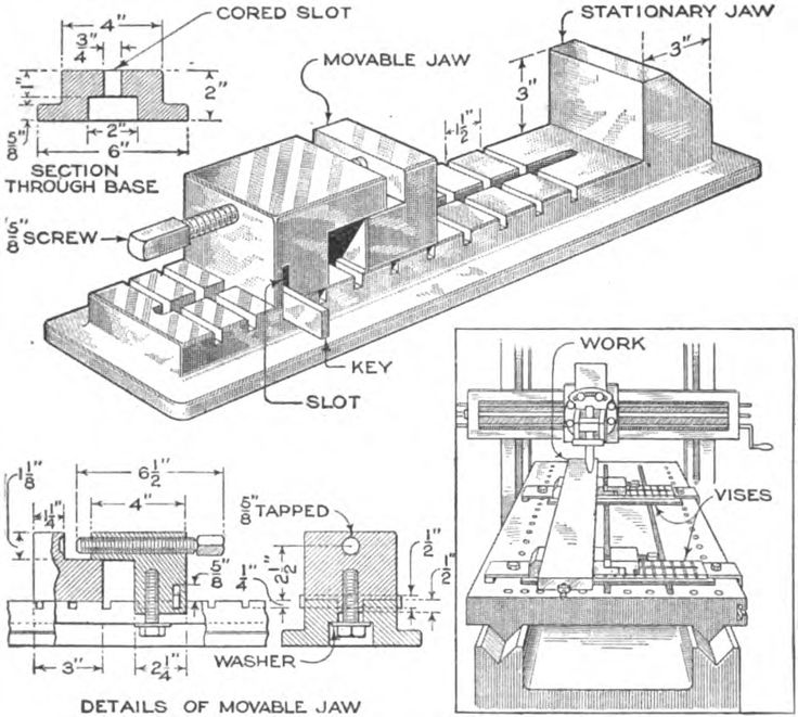 Metal Shaper Literature (and Sources of Information