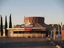 Capitol Flea Market (Drive-In)