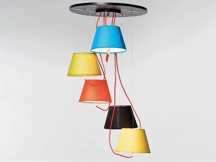 Lampa Wisząca Potpourri I — Lampy wiszące Kare Design — sfmeble.pl