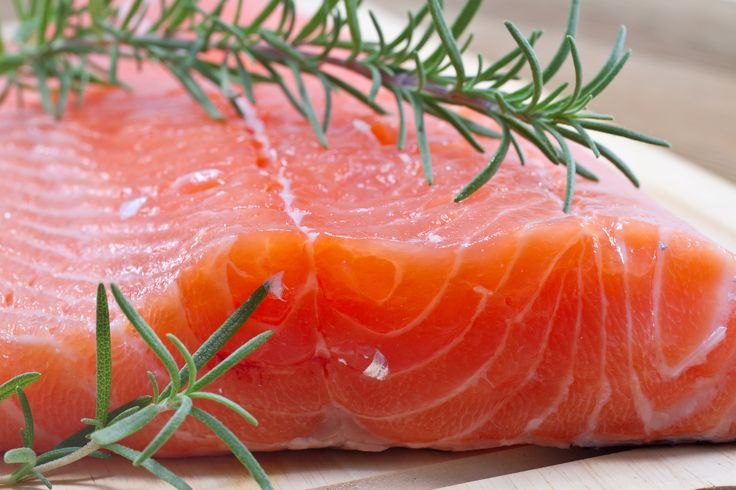 http://www.dreamstime.com/royalty-free-stock-image-fresh-salmon-fillet-image27942006 - Toptenz.net