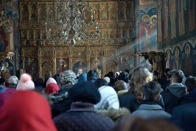 Πνευματικοί Λόγοι: Αυτά είναι τα σημάδια της αγάπης μας προς το Θεό