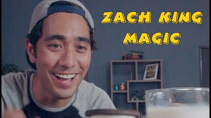 New BEST Magic Vines of Zach King Collection, Best Magic Tricks Compilat...