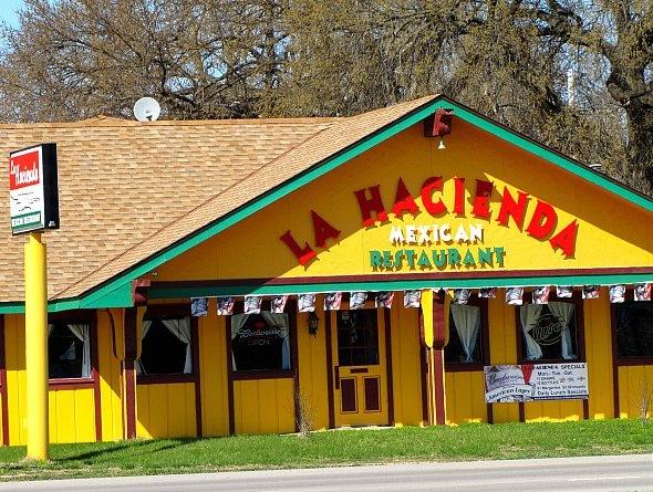 Emporia Kansas Mexican Restaurants